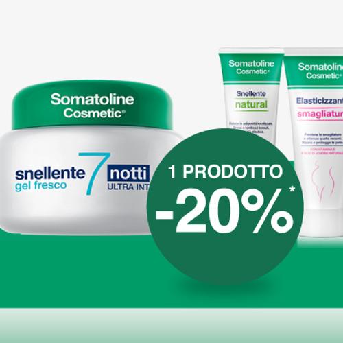 somatoline-20sconto
